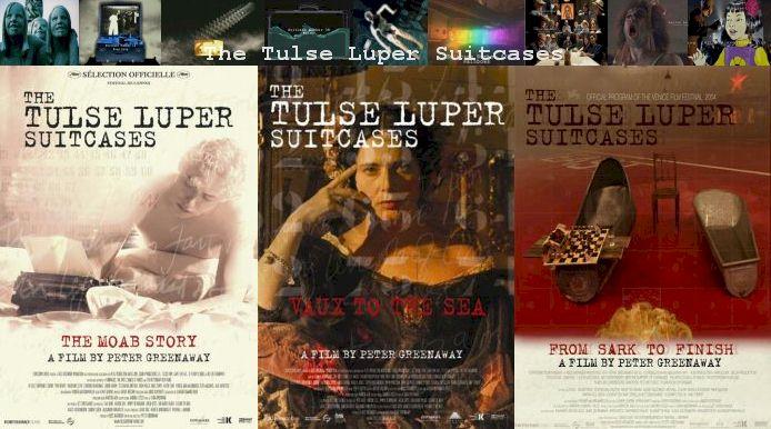 Tulse Luper