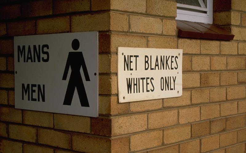 apartheid image