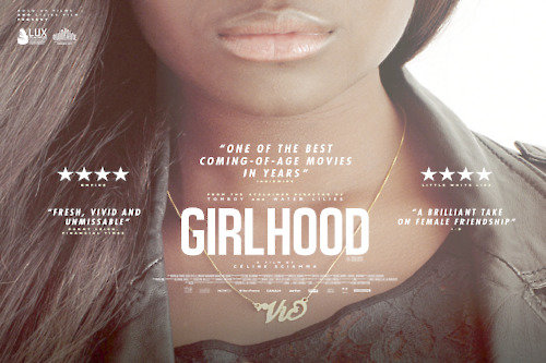 Pôster de Girlhood